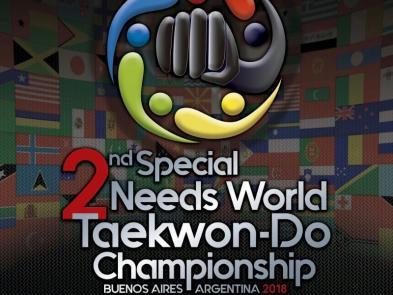 CUBA Inclusivo - CUBA Taekwon-Do Adaptado