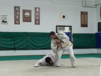 Examen de 4to Kyu