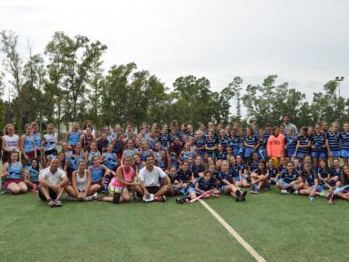 Rosario 2015
