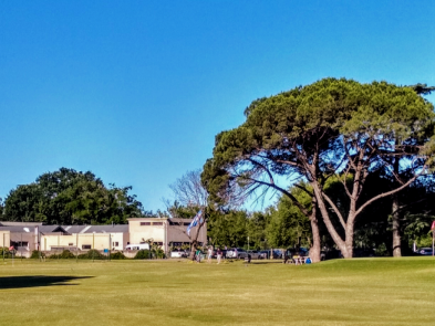 Foto Villa de Mayo Golf 2020