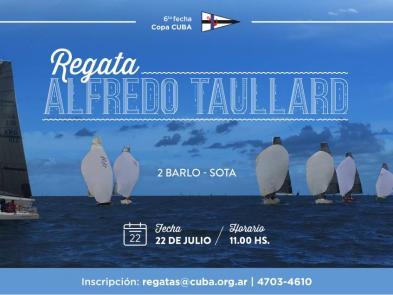 Copa CUBA - Regata Alfredo Taullard