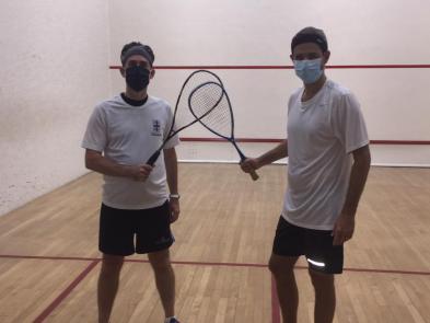 Volvió el Squash a CUBA