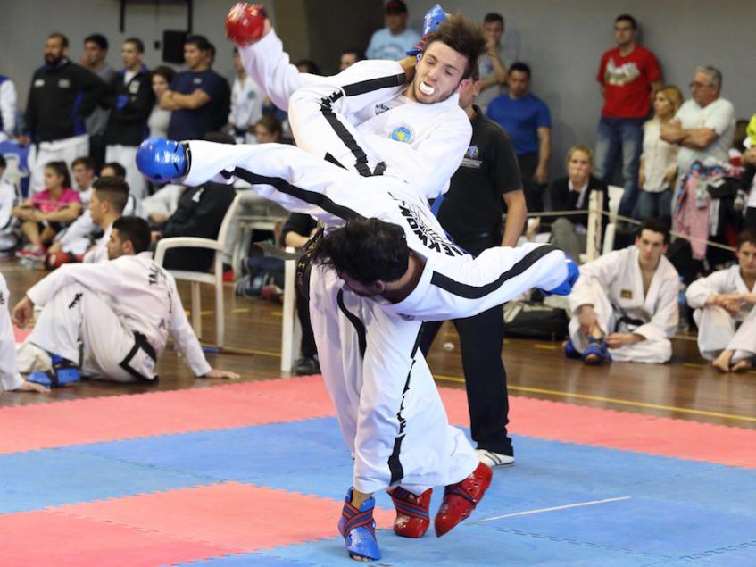 Vibrantes combate marcaron esta jornada de la COPA CUBA 2016