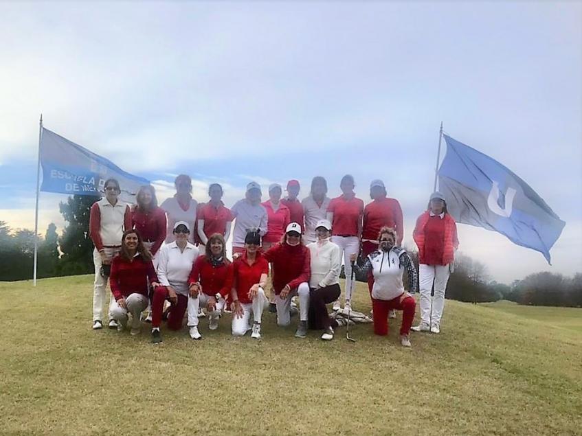 CUBA  Women s Golf Day