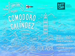 Copa CUBA - Regata Comodoro Galíndez